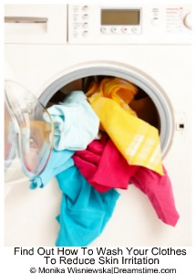 washing machine not cleaning clothes properly